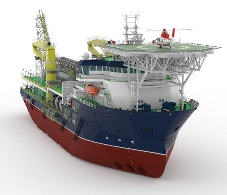 25.000 bbls WTS Vessel 2