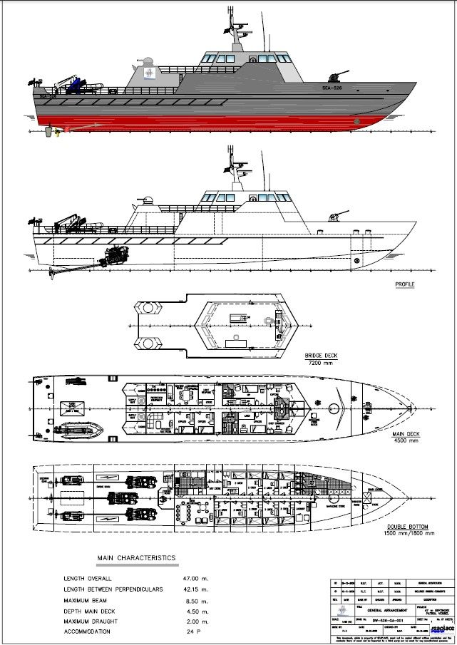 47 m Patrol Vessel-2