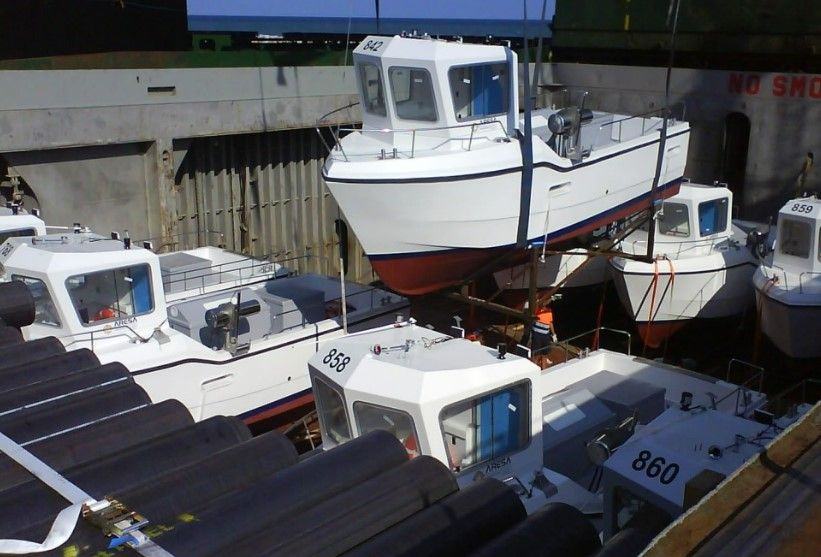 Fishing Fleet for Angola1