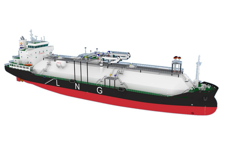 LNG-Carrier-Small-Scale-10.000-M3