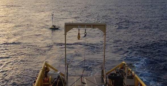 Ultra deep water data analysys-5- brazil