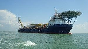Vigo 25000 bbls wts vessel 2