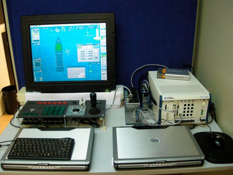 Dynamic Positioning Services