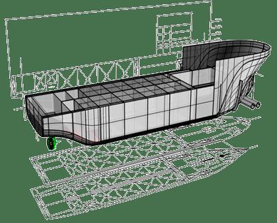 Ship Desigh
